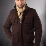 Charcoal Winter Collection 2013 For Men 003