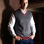 Charcoal Winter Collection 2013 For Men 004