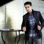 Charcoal Winter Collection 2013 For Men 005