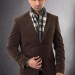 Charcoal Winter Collection 2013 For Men 008