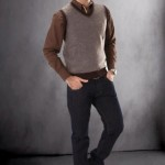 Charcoal Winter Collection 2013 For Men 009
