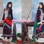 Charizma Latest Pashmina Winter 2012 Collection 004