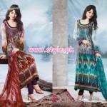 Charizma Latest Pashmina Winter 2012 Collection 005