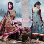 Charizma Latest Pashmina Winter 2012 Collection 006