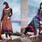 Charizma Latest Pashmina Winter 2012 Collection 008