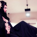 Coty's Winter Abayas Collection 2012-2013 For Women 001