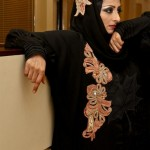 Coty's Winter Abayas Collection 2012-2013 For Women 0010