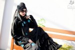 Coty's Winter Abayas Collection 2012-2013 For Women 0011