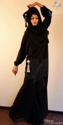 Coty's Winter Abayas Collection 2012-2013 For Women 0012