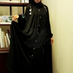 Coty's Winter Abayas Collection 2012-2013 For Women 0013