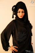 Coty's Winter Abayas Collection 2012-2013 For Women 0014