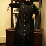 Coty's Winter Abayas Collection 2012-2013 For Women 0015