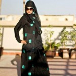Coty's Winter Abayas Collection 2012-2013 For Women 0017