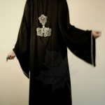 Coty's Winter Abayas Collection 2012-2013 For Women 0019