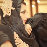 Coty's Winter Abayas Collection 2012-2013 For Women 002