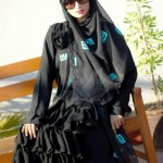 Coty's Winter Abayas Collection 2012-2013 For Women 0022