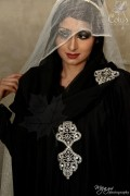 Coty's Winter Abayas Collection 2012-2013 For Women 0023
