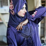 Coty's Winter Abayas Collection 2012-2013 For Women 0025