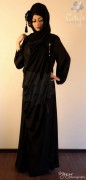 Coty's Winter Abayas Collection 2012-2013 For Women 0026