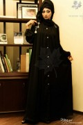 Coty's Winter Abayas Collection 2012-2013 For Women 0027