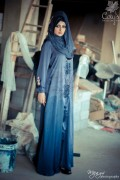 Coty's Winter Abayas Collection 2012-2013 For Women 0028