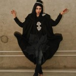 Coty's Winter Abayas Collection 2012-2013 For Women 0029