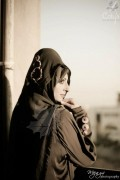 Coty's Winter Abayas Collection 2012-2013 For Women 003