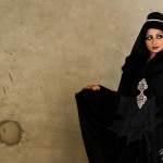 Coty's Winter Abayas Collection 2012-2013 For Women 0030