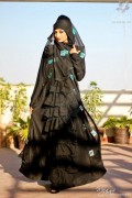 Coty's Winter Abayas Collection 2012-2013 For Women 0031