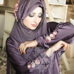 Coty's Winter Abayas Collection 2012-2013 For Women 0032