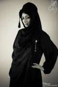 Coty's Winter Abayas Collection 2012-2013 For Women 0033