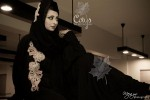 Coty's Winter Abayas Collection 2012-2013 For Women 004