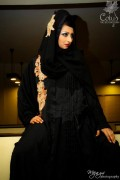 Coty's Winter Abayas Collection 2012-2013 For Women 005