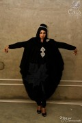 Coty's Winter Abayas Collection 2012-2013 For Women 006
