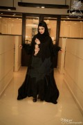 Coty's Winter Abayas Collection 2012-2013 For Women 008