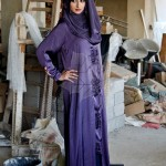 Coty's Winter Abayas Collection 2012-2013 For Women 009