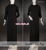 Daaman Latest Casual Dresses 2012 For Winter 001