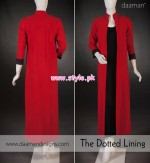 Daaman Latest Winter Arrivals For Women 2012 009