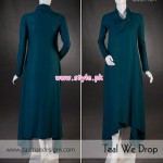 Daaman Latest Winter Collection For Women 2012-13 001