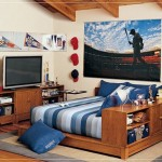 Decorating Ideas 2013 For Boys Bedroom 003