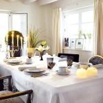 Dining Room Decoration Ideas 2013 001