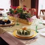 Dining Room Decoration Ideas 2013 0016