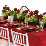 Dining Room Decoration Ideas 2013 003