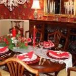 Dining Room Decoration Ideas 2013 004