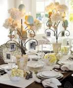 Dining Room Decoration Ideas 2013 006