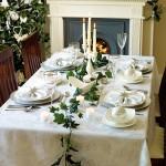 Dining Room Decoration Ideas 2013 007