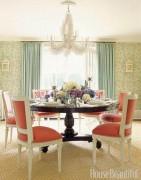 Dining Room Decoration Ideas 2013 008