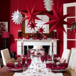 Dining Room Decoration Ideas 2013 009