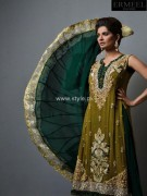 Ermeel Formal Wear Collection 2012-13 by Erum Adeel 002