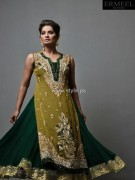 Ermeel Formal Wear Collection 2012-13 by Erum Adeel 010